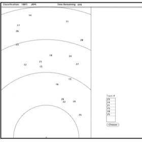 Schoelles et al. (2006): modeling Argus Prime