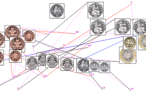 Neth and Payne (2011): Interactive coin addition